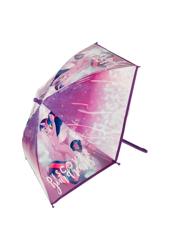 Kostuemzubehor Regenschirm My little Pony Kinder Farbe: Multicolor