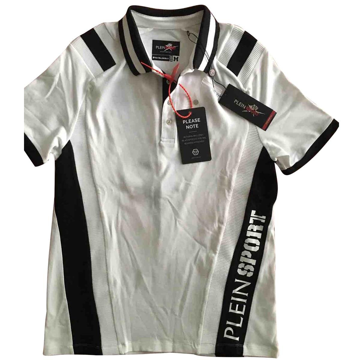 Philipp Plein - Tee shirts   pour homme en coton - multicolore