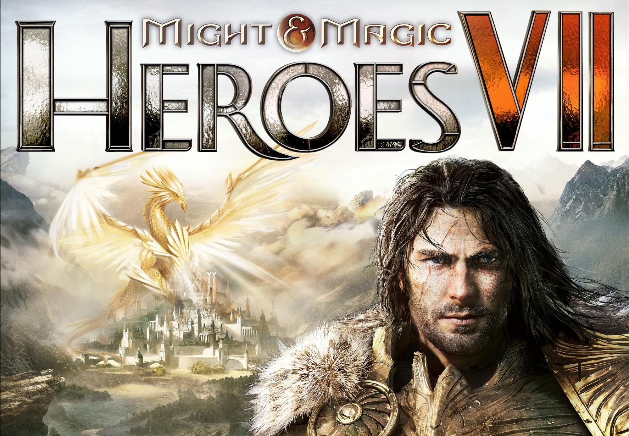 Might & Magic Heroes VII Full Pack Uplay CD Key