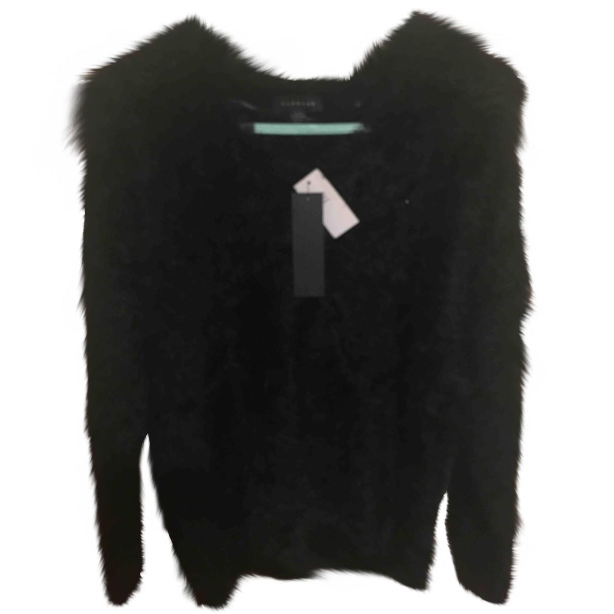 tophop \N Black Knitwear for Women XS International
