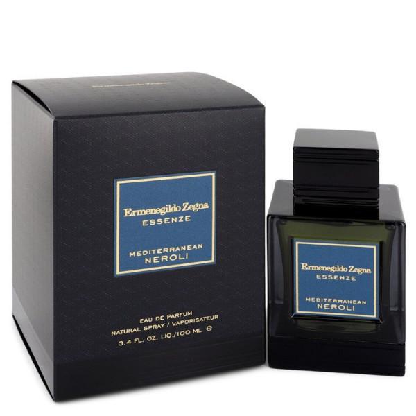 Ermenegildo Zegna - Mediterranean Neroli : Eau de Parfum Spray 3.4 Oz / 100 ml