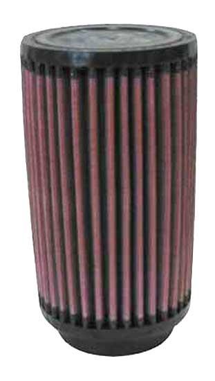 K&N RU-0620 Universal Clamp-On Air Filter