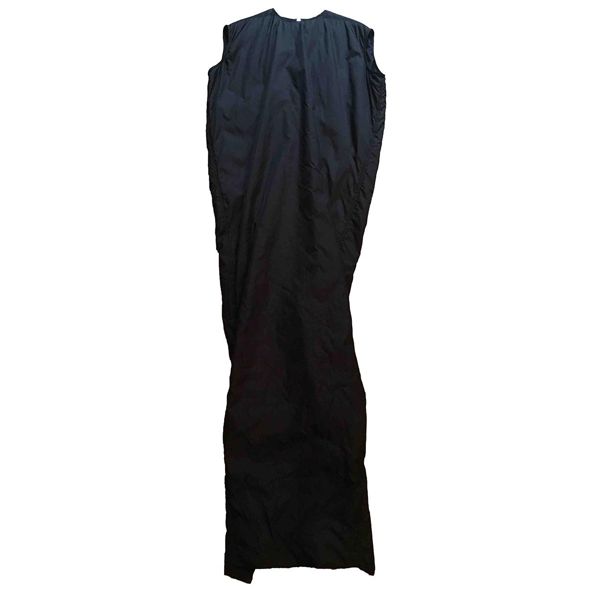 Rick Owens \N Black dress for Women 42 IT