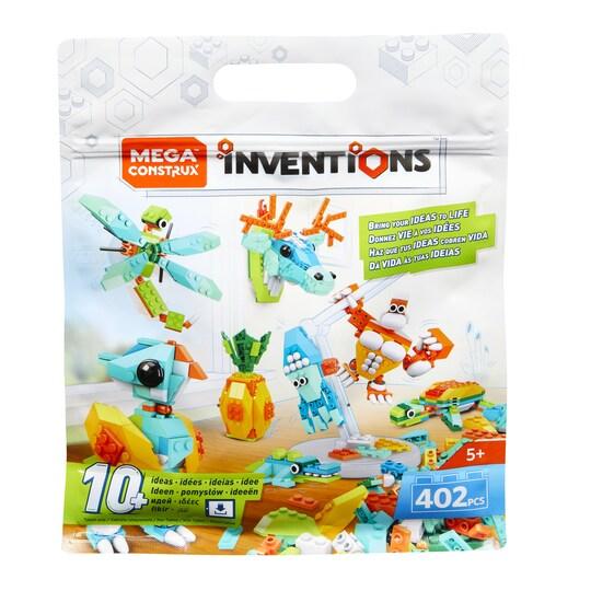 Mega Construx Inventions™ Wild Brick Building Set By Mattel Mega Construx | Michaels®