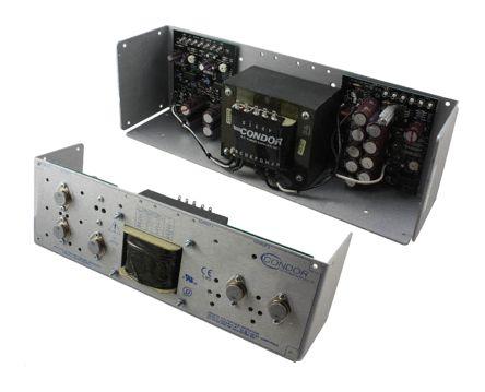SL POWER CONDOR Power Supply 5V 12A,12-15,-12-15V 3.4/3A