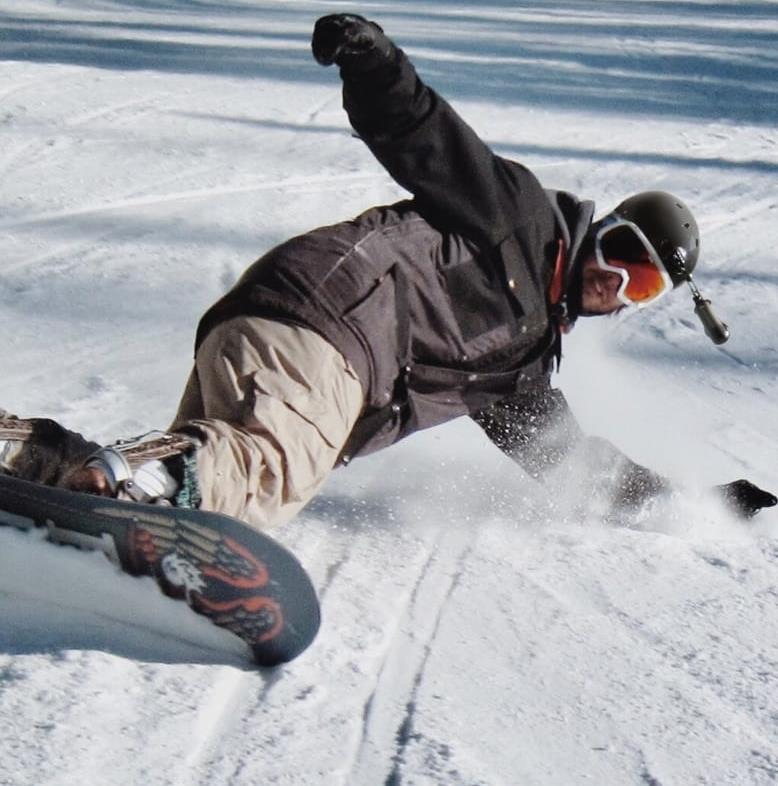 insta360 ONE Ski Sport Suit