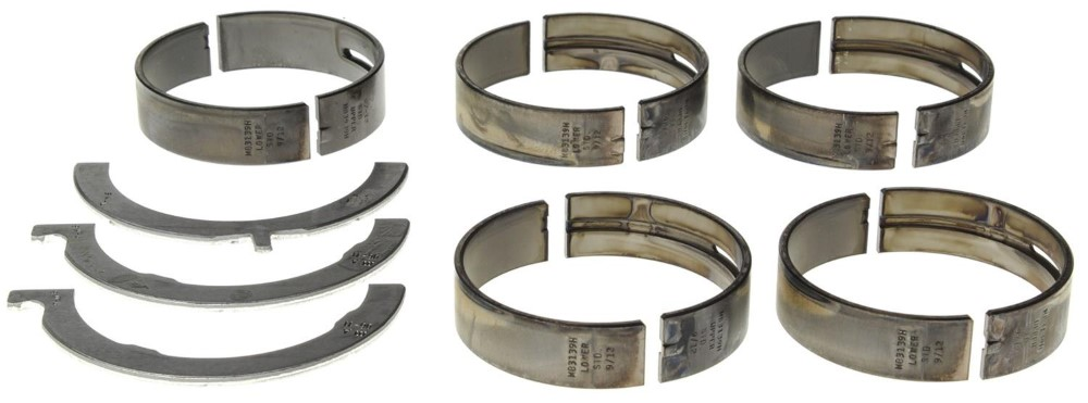 Clevite MS2295H Main Bearing Set Ford 5.4L 2007-2011
