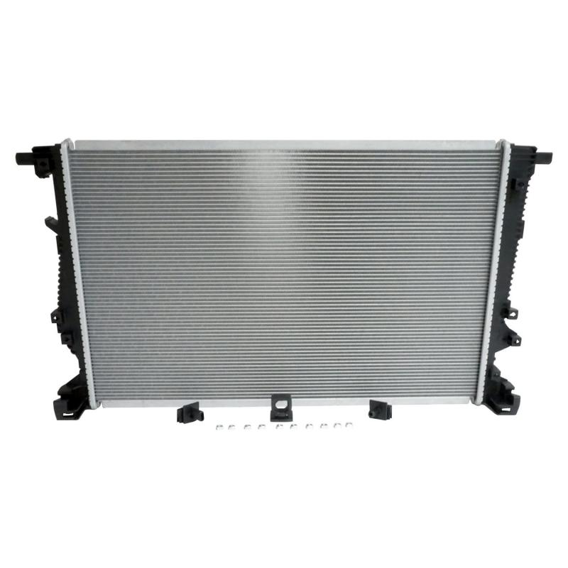 Crown Automotive 68197299AB Jeep Replacement Radiators; Coolers and Related Components
