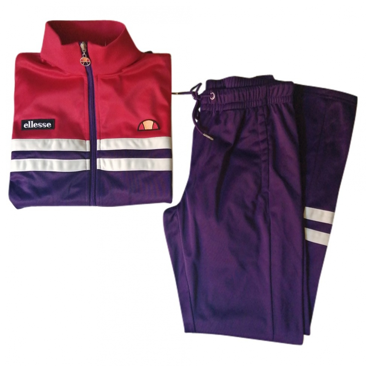 Ellesse - Veste   pour femme - violet