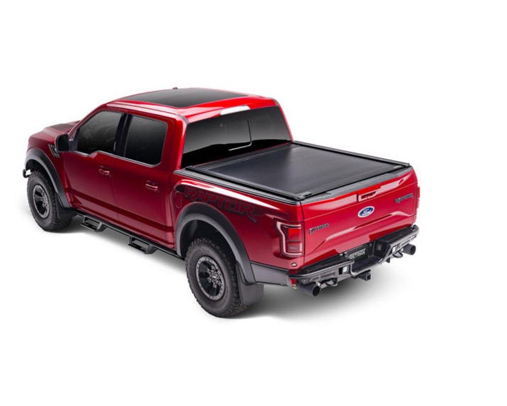Retrax T-60421 Retrax T-60421ONE XR 07-13 Chevy & GMC 5.8ft Bed