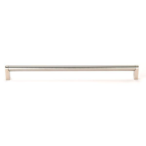 104.74.065 Cornerstone Appliance/Oversized Bar Pull, Stainless Steel, 320mm Center-to-Center,