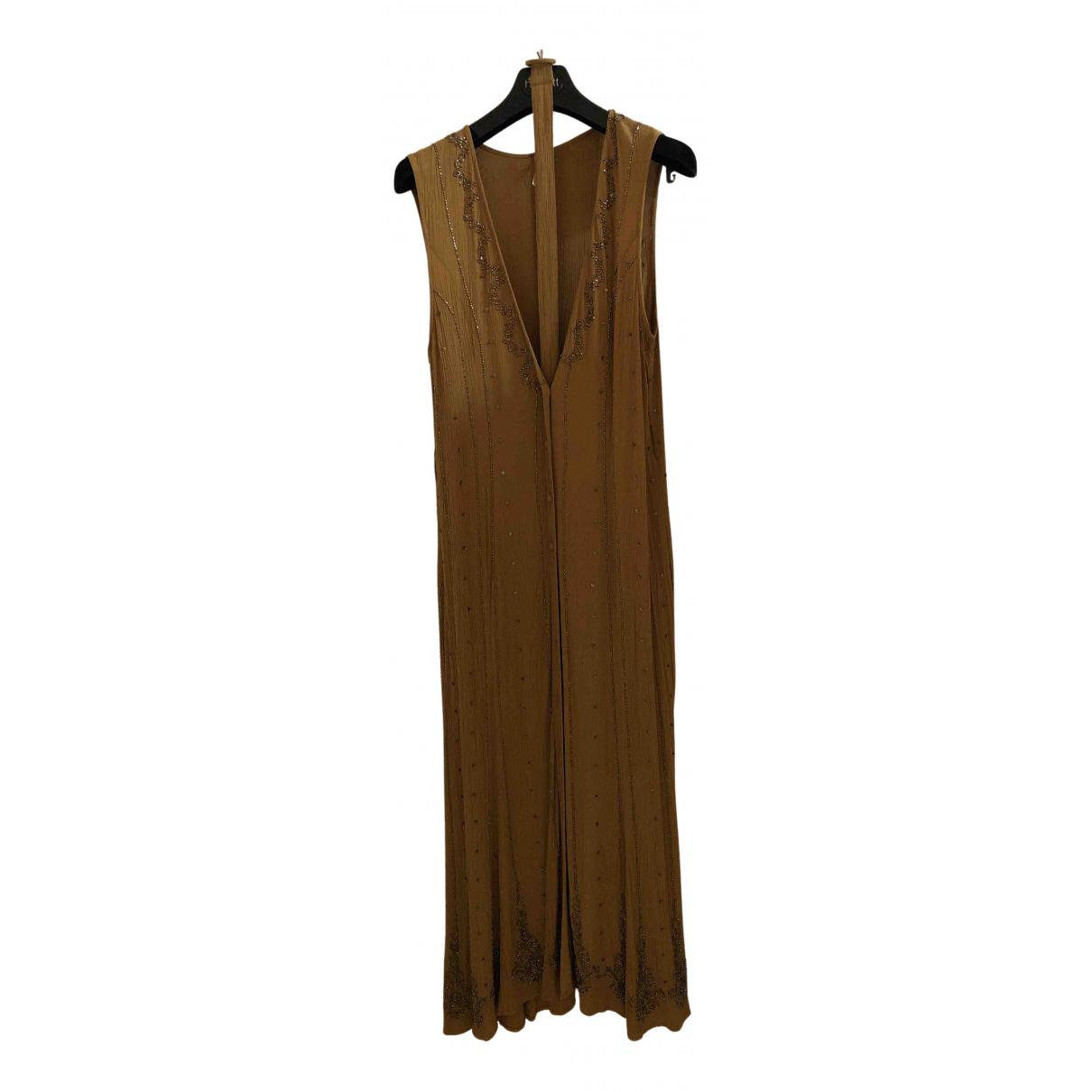 Free People N Camel dress for Women S International