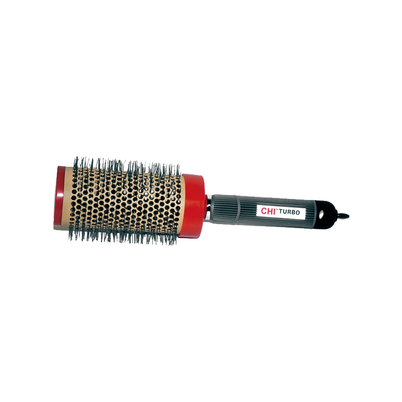Turbo Ceramic Round Nylon Brush