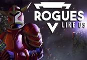 Rogues Like Us Steam CD Key