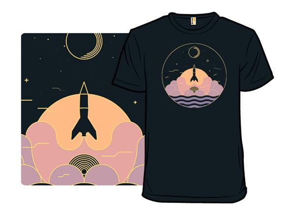 Let's Explore T Shirt