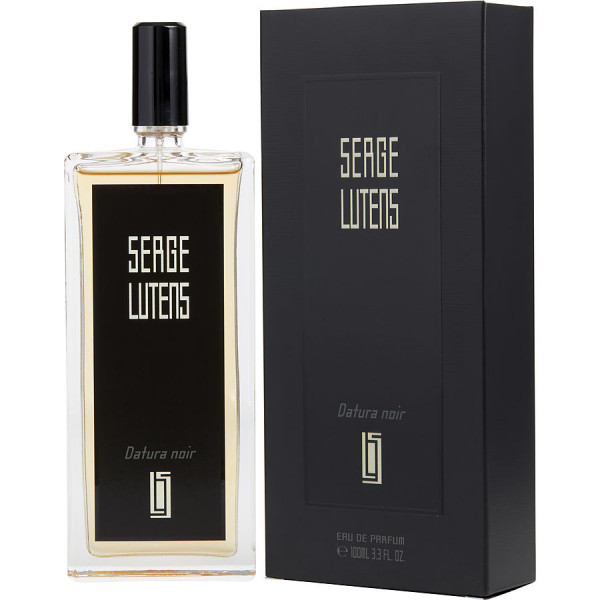 Serge Lutens - Datura Noir : Eau de Parfum Spray 3.4 Oz / 100 ml