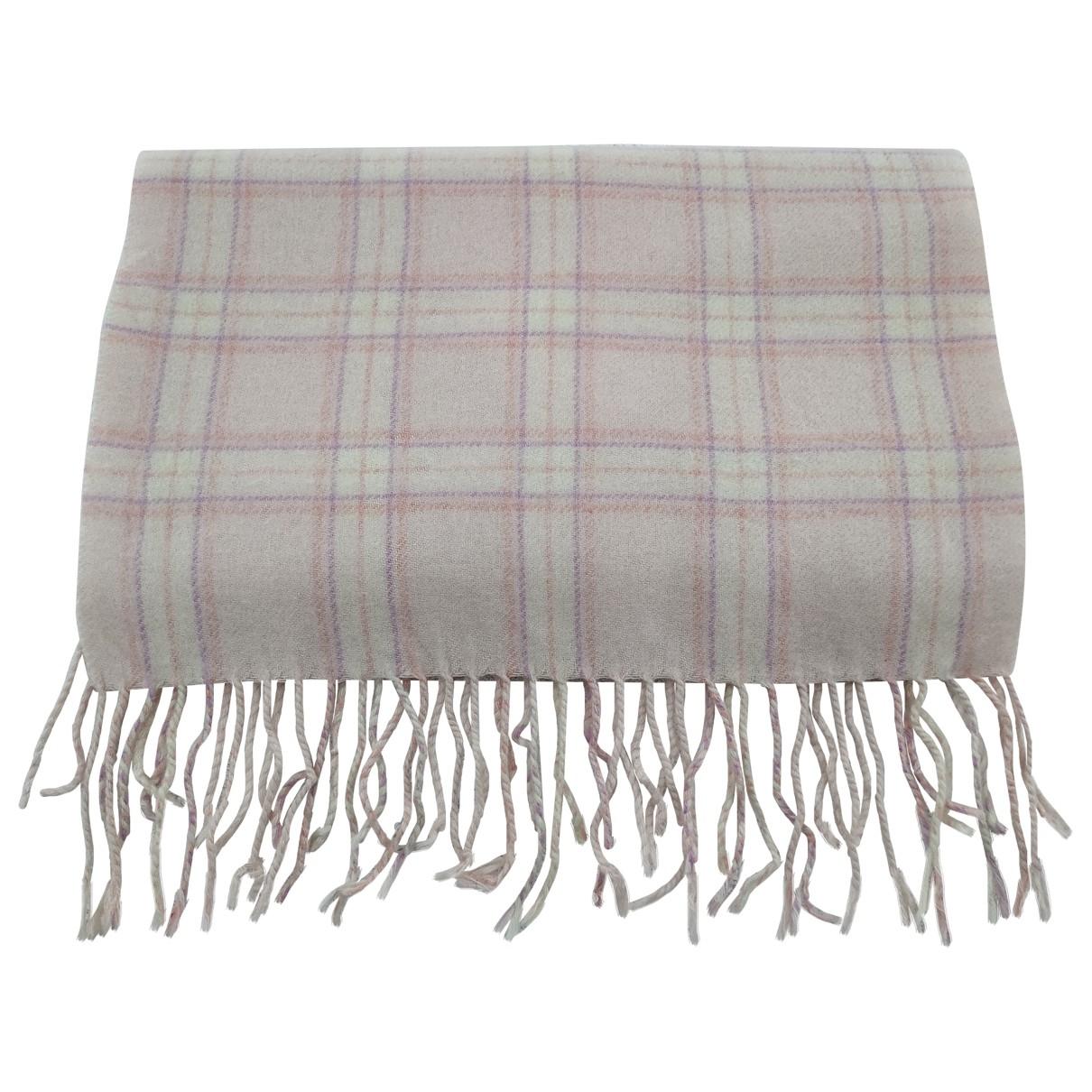 Balmain \N Cashmere scarf for Women \N