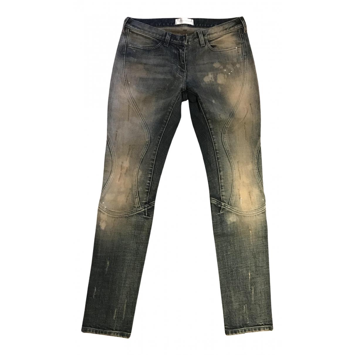 Faith Connexion N Blue Denim - Jeans Jeans for Women 27 US