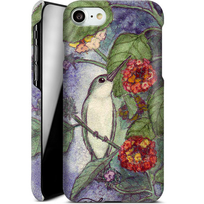 Apple iPhone 8 Smartphone Huelle - Mary Layton - Flying birds von TATE and CO
