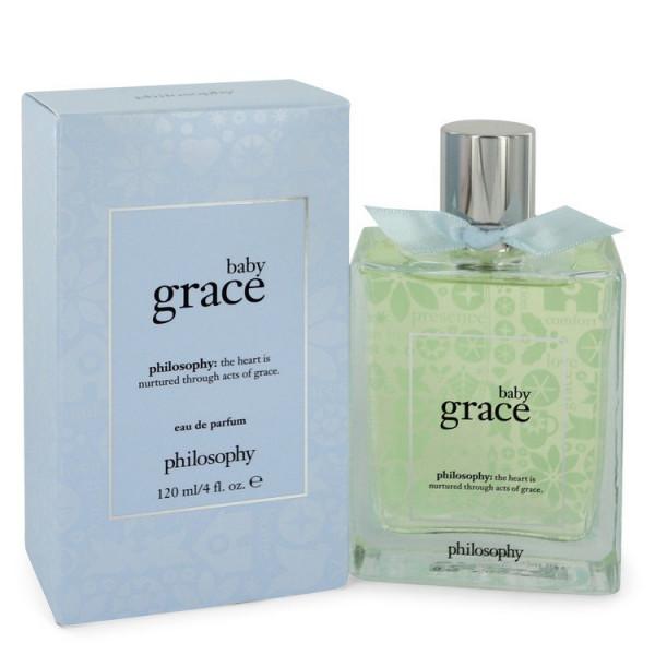 Baby Grace - Philosophy Eau de Parfum Spray 120 ML