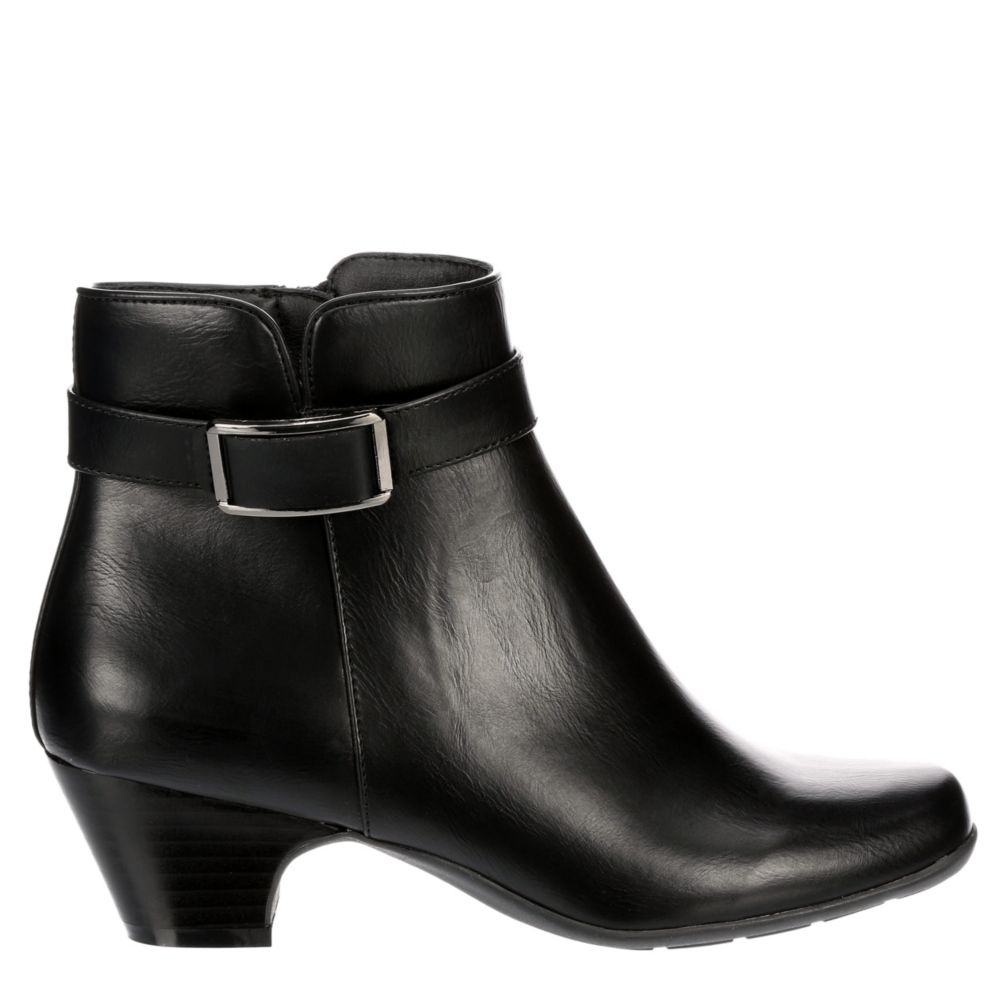 Lauren Blakwell Womens Milo Boot