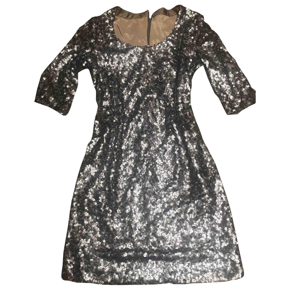 Vestido de Con lentejuelas Non Signe / Unsigned
