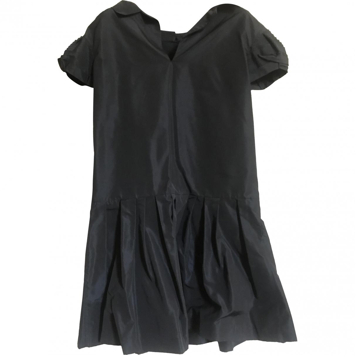 Miu Miu \N Navy dress for Women 40 IT