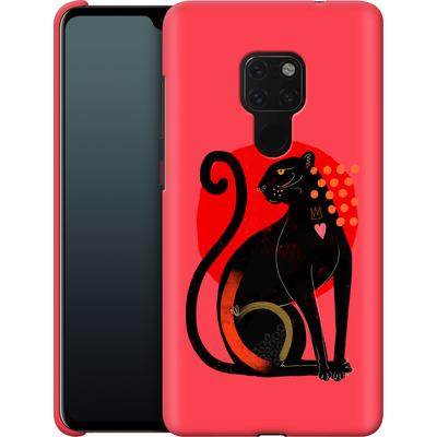 Huawei Mate 20 Smartphone Huelle - Spirit Animal von Victoria Topping