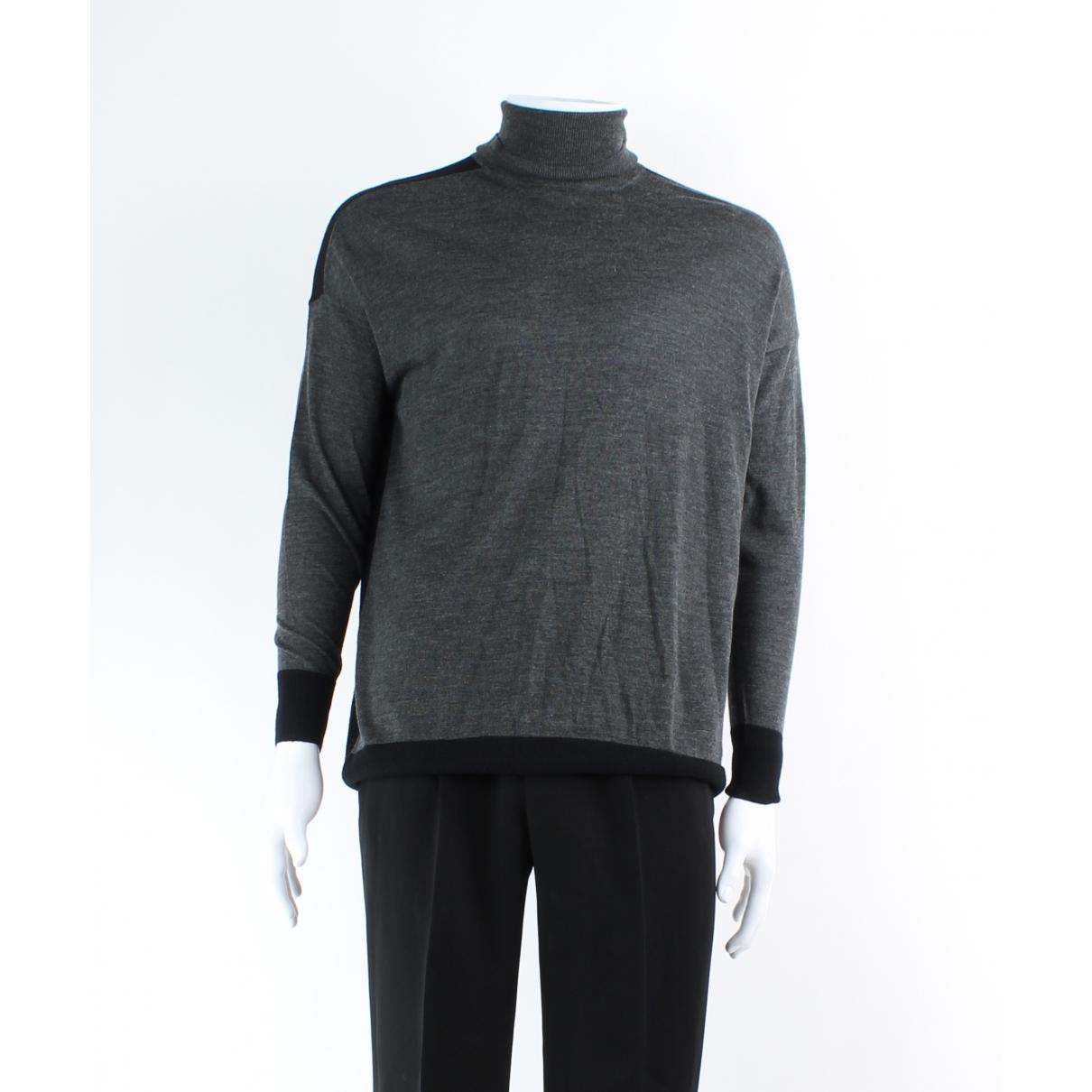 Michael Kors \N Grey Cotton Shirts for Men XS International