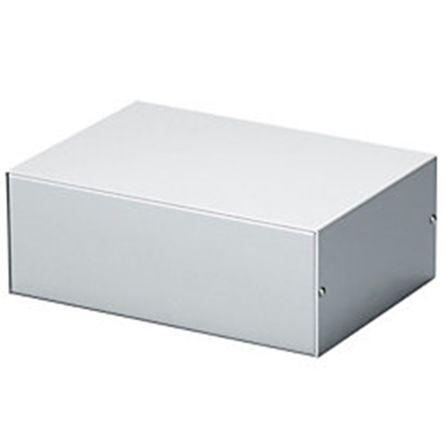 Takachi Electric Industrial GA, Grey ABS Enclosure, IP54, 200 x 360 x 150mm