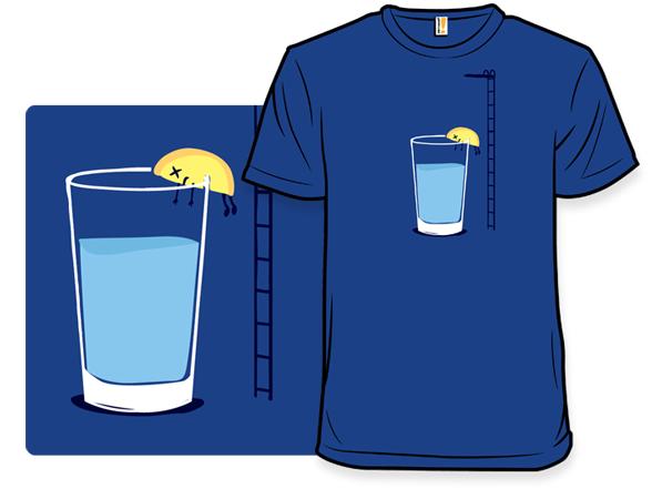 Lemon Drop T Shirt