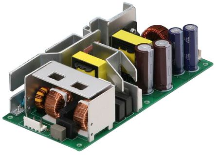Cosel , 240W Embedded Switch Mode Power Supply (SMPS), 24V dc, Open Frame