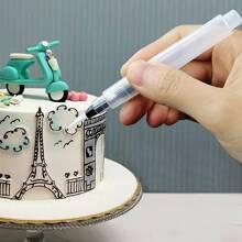 3pcs Cake Decorating Pen