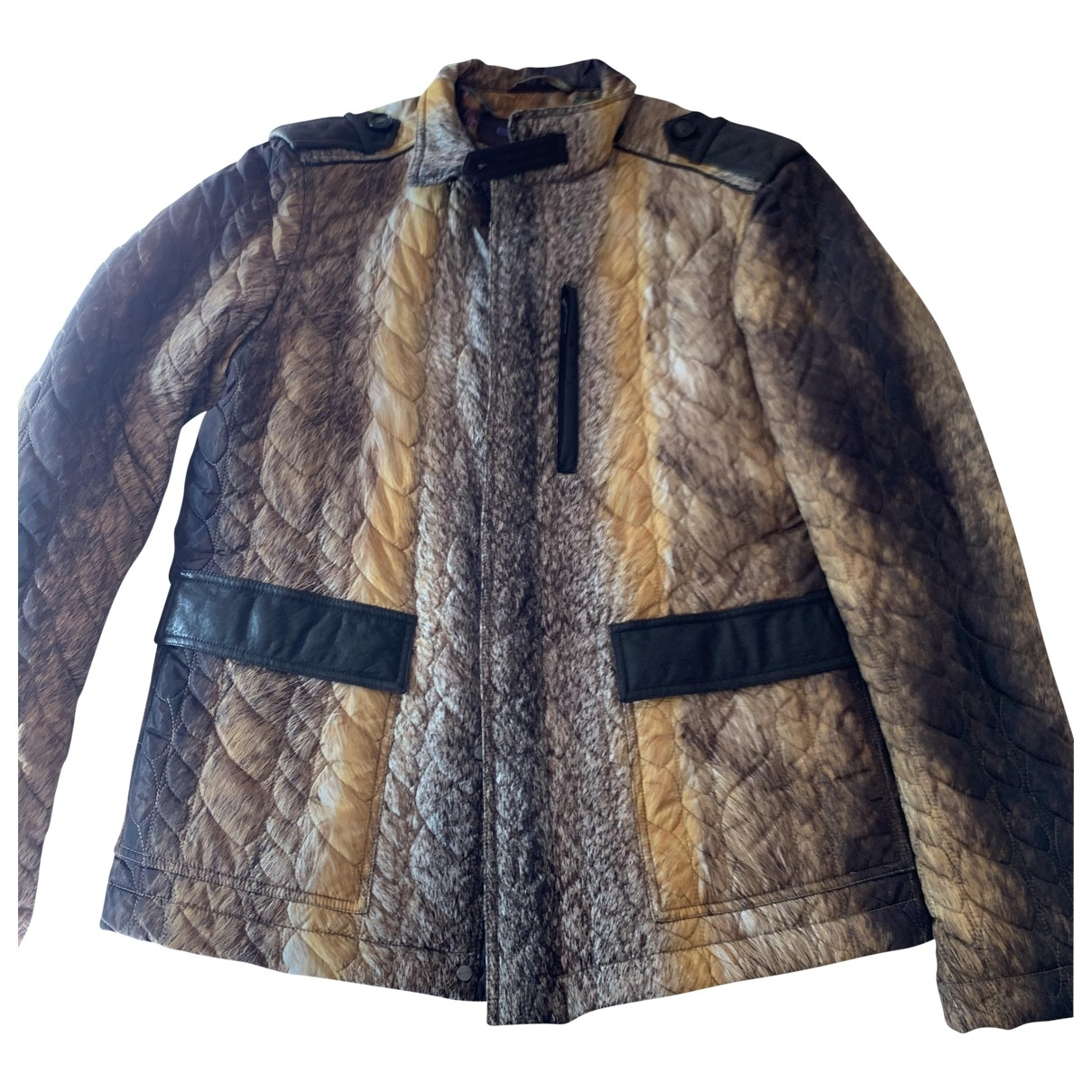 Etro \N jacket  for Men L International