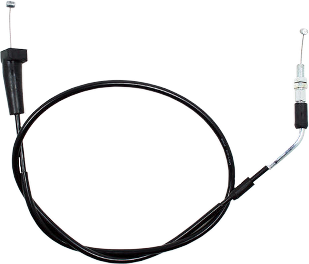 Motion Pro 04-0258 Black Vinyl Throttle Cable 04-0258
