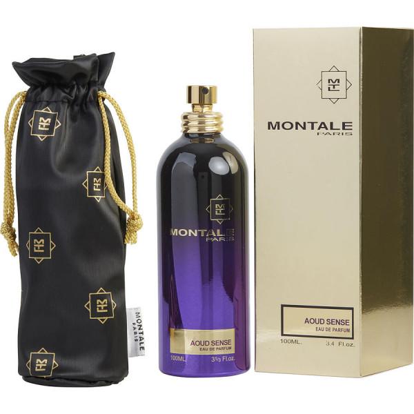 Aoud Sense - Montale Eau de Parfum Spray 100 ml