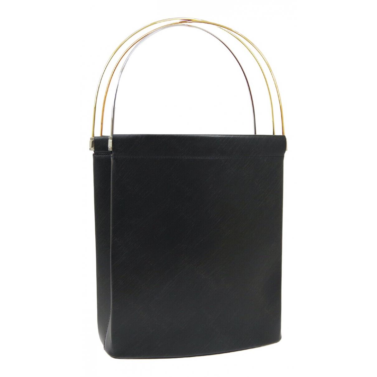 Cartier Trinity Black Leather handbag for Women \N