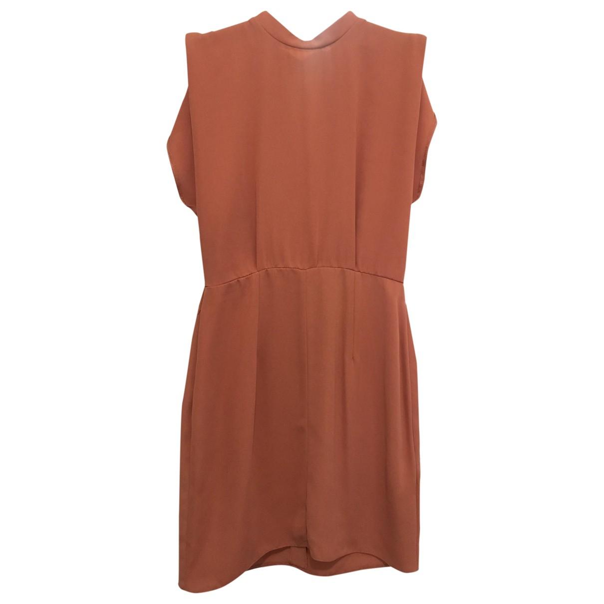Asos - Robe   pour femme - rose