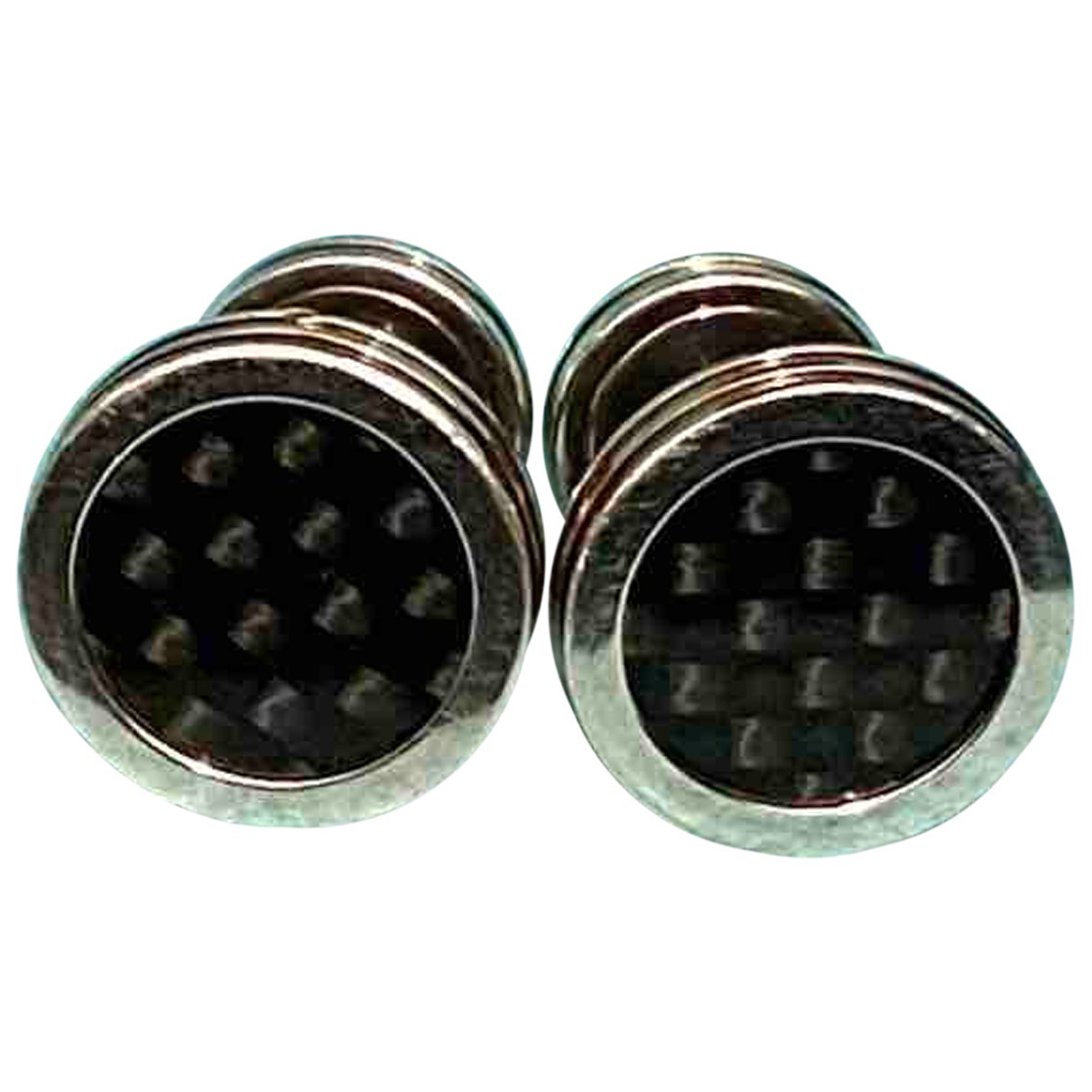 Tiffany & Co N Silver Silver Cufflinks for Men N