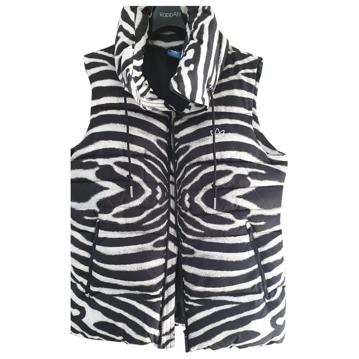 Adidas \N Multicolour jacket for Women 14 UK