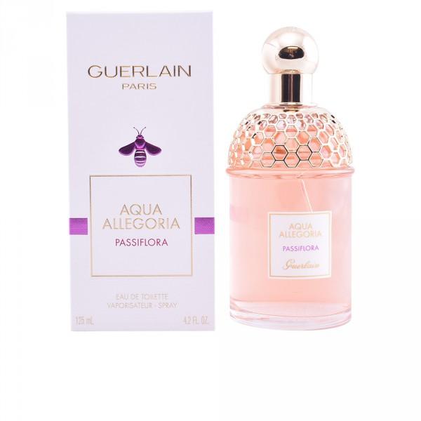 Aqua Allegoria Passiflora - Guerlain Eau de toilette en espray 125 ml