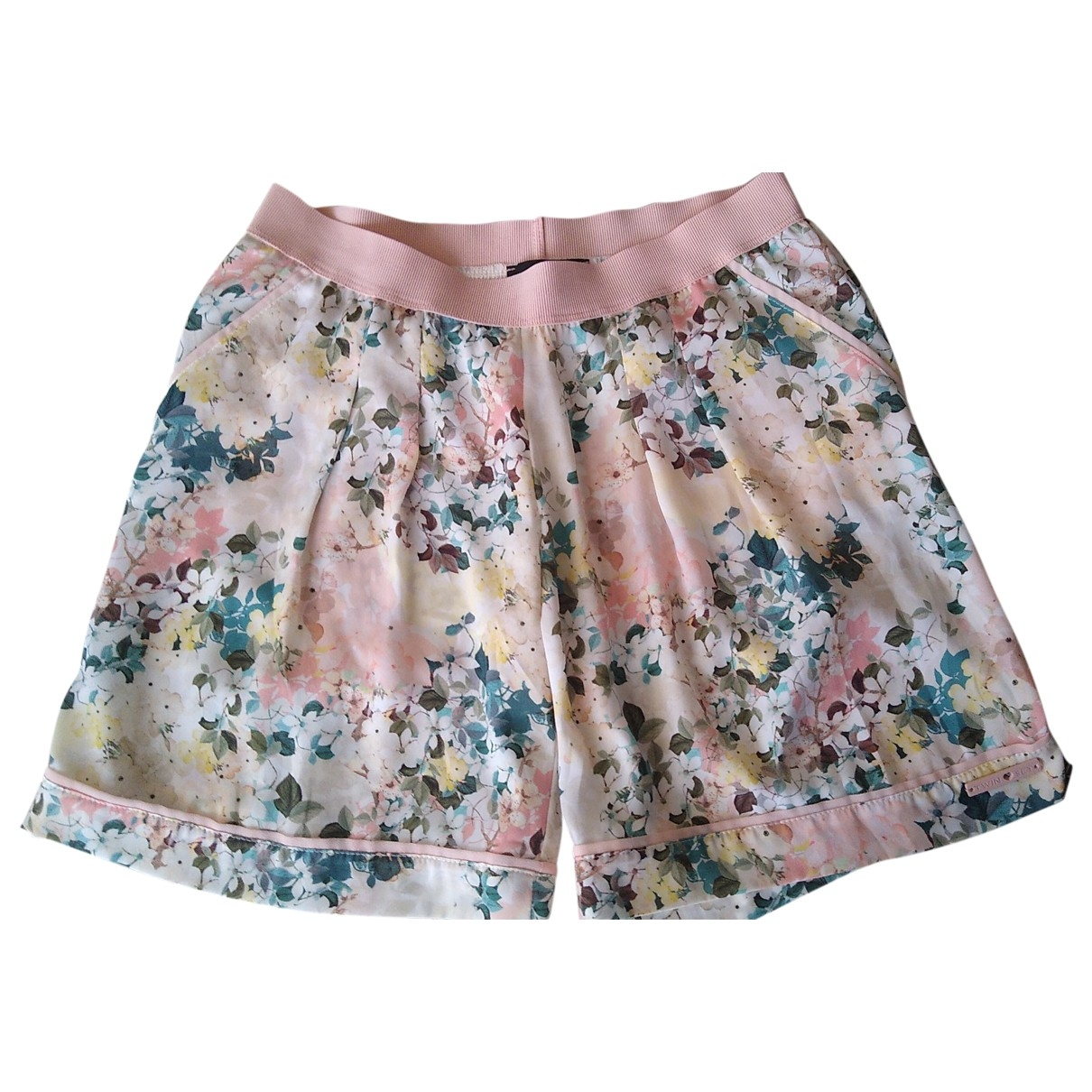 Twin Set \N Multicolour skirt for Kids 12 years - XS FR