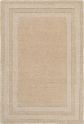 Sorrento SOT-2301 6 x 9 Rectangle Modern Rugs in