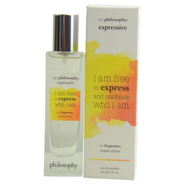 Philosophy Expressive - Philosophy Eau de parfum 30 ML