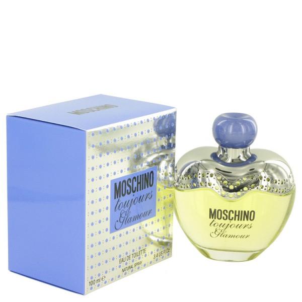 Moschino - Toujours Glamour : Eau de Toilette Spray 3.4 Oz / 100 ml