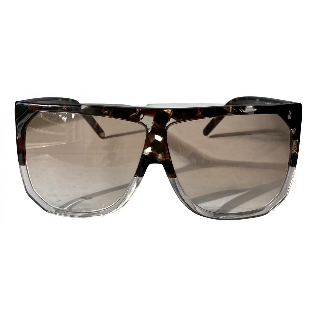 Gafas mascara Loewe