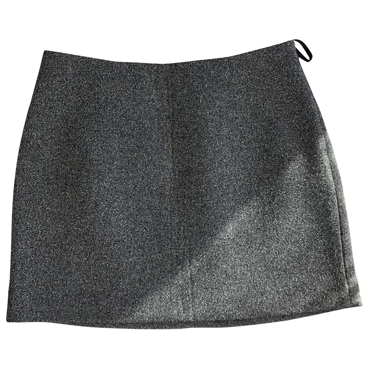 T By Alexander Wang \N Grey skirt for Women 4 US