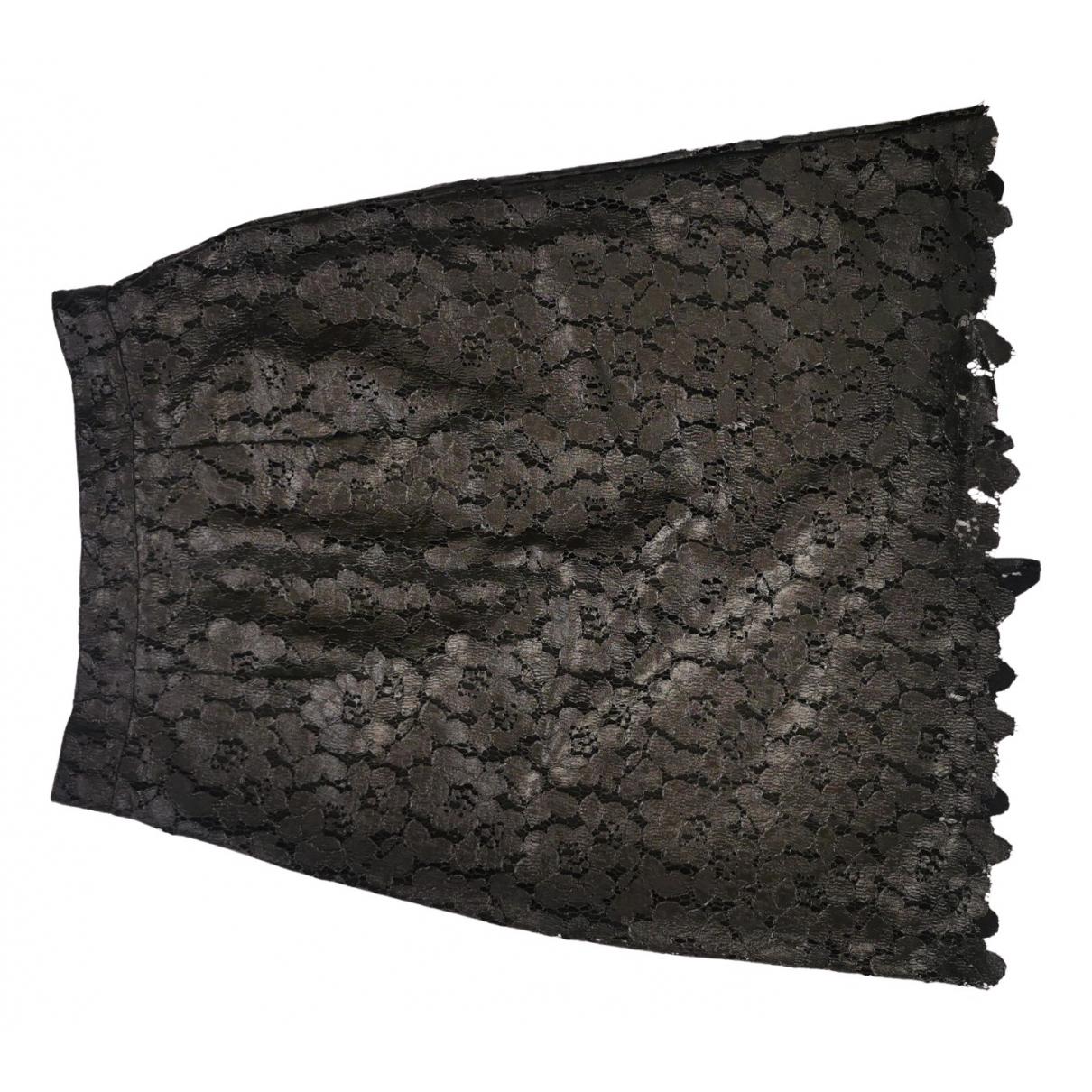 House Of Holland N Black skirt for Women 10 UK