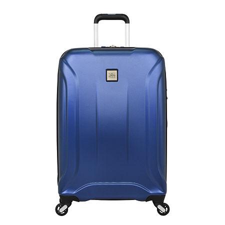 Skyway Nimbus 3.0 24 Inch Hardside Luggage, One Size , Blue
