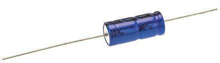 Vishay 1000μF Electrolytic Capacitor 25V dc Through Hole - MAL202116102E3 (5)